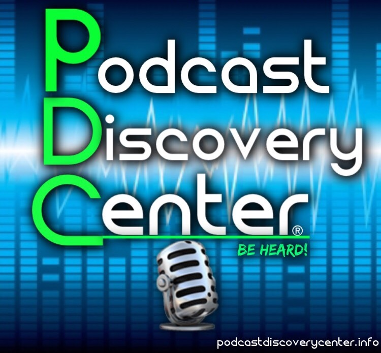 Podcast Discovery Center